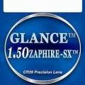 Очковая Линза Glance 1.50 Precision Zaphire-SX