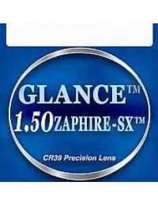 Очковая Линза Glance 1.50 Precision Zaphire-SX, , 26.00 руб., Glance 1.50 Precision Zaphire-SX, Glance (Germany), Линзы для очков