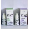 Капли RELINS ACTIVE c кислотой гиалуроновой  0,41%, 10 мл.