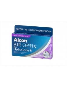 Мультфокальные линзы Air Optix plus HydraGlyde Multifocal, , 20.00 руб., Air Optix plus HydraGlyde Multifocal  , Alcon (США), Мультифокальные линзы