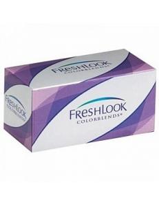 Цветные линзы FreshLook ColorBlends, , 16.50 руб.,  FreshLook ColorBlends , Alcon (США), Контактные линзы