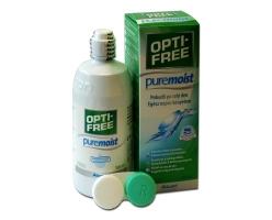 Раствор для линз Opti-Free Pure Moist 300 мл