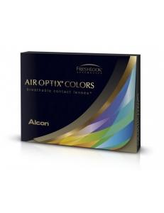 Цветные контактные линзы Air Optix Colors. Новинка!, , 21.50 руб.,  Air Optix Colors, Alcon (США), Цветные