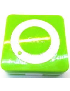 """Дорожный набор для контактных линз """"IPOD"""", , 8.00 руб., Дорожный набор для контактных линз """"IPOD"""", , Аксессуары для контактных линз"""