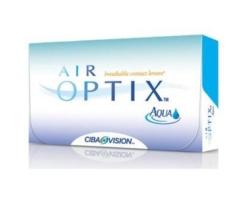 Астигматические линзы Air Optix for Astigmatism