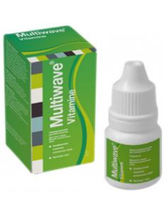 Капли Multivawe Vitamine 10 мл. НОВИНКА!