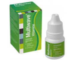 Капли при ношении линз Multivawe Vitamine 10 мл. НОВИНКА!