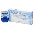 Контактные линзы Acuvue Oasys with Hydraclear Plus. Новинка!